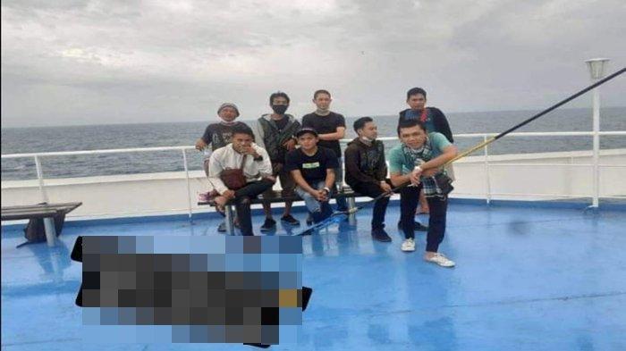 RION Kejar Waktu Pilih Naik Pesawat, Kami Jalan Darat: Satu Tim Lolos dari Musibah Sriwijaya Air