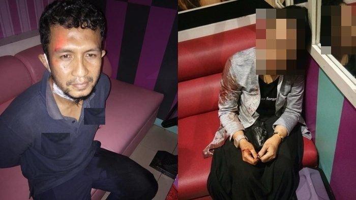 Rivat Warga Prabumulih Kesal Korban Selingkuhi Istri, Pengakuan Pembunuh Tamu Diva Family Karaoke