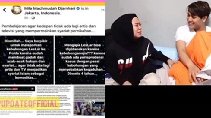 Terancam Dipolisikan, Rizky Billar Lesty Diam-diam Datangi Polda Metro Jaya: Yang Fitnah Kita Hajar