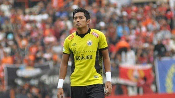 Setelah Hendra Mole, Sriwijaya FC Kembali Rekrut Penjaga Gawang Eks Persija Jakarta