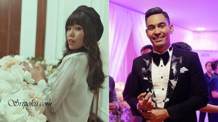 Sita Perhatian Warganet, Ini 4 Foto Cantik Pinkan Mery, Manajer Robby Purba yang Trendi Ala K-Pop