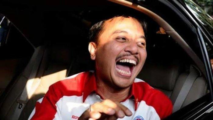 Kakek Suhud Mulai Dimanfaatkan Imbas Video Marah Baim Wong, Roy Suryo: Lebay, Bisa Berujung Antipati