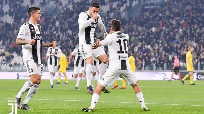 Rekor Fantastis Milik Liverpool ,Ronaldo, Aguero  akan Hilang Jika Kompetisi di Seluruh Eropa Distop