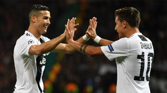 Nasib Rekan Cristiano Ronaldo Terancam, Usai Juventus Gagal Lolos ke Liga Champions: 1 Musim Lagi