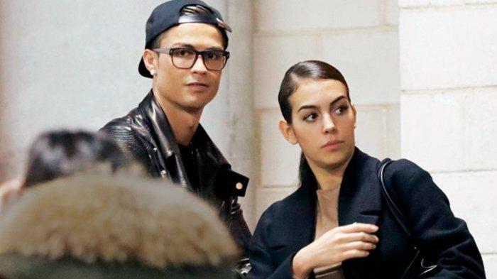 Penghasilan Triliunan, Cristiano Ronaldo Dilarang Georgina Rodriguez Sentuh Bohlam Lampu di Rumah