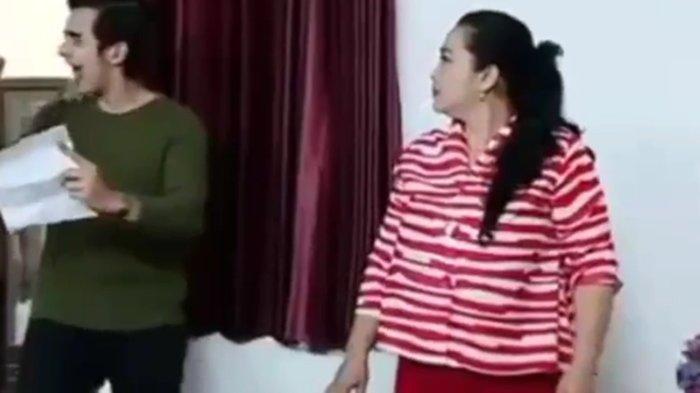 Roni Berhasil Buat Nana Ceraikan Dewa, Sinopsis Sinetron Buku Harian Seorang Istri 21 Februari
