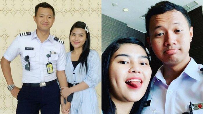 Rosa Meldianti Isyaratkan Putus, Inggil Skakmat Keponakan Dewi Perssik, Pilu tak Jadi Dinikahi Pilot