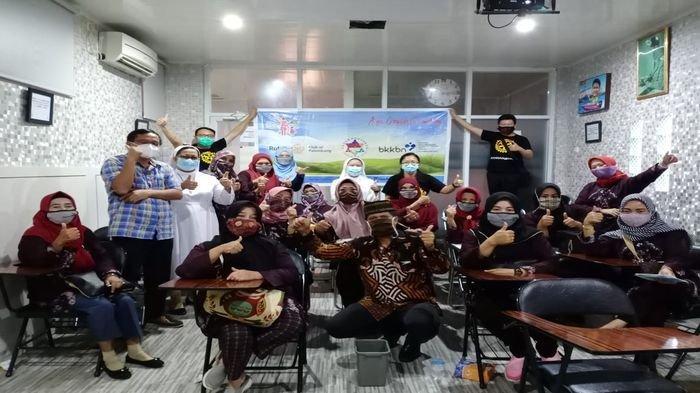 Gini Cara Rotary Club Bantu Cegah Stunting di Palembang