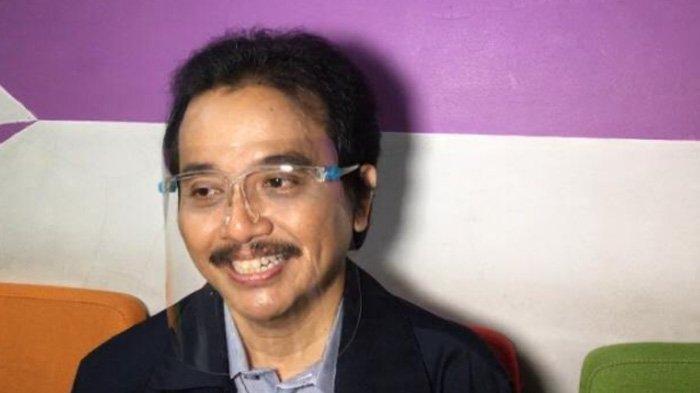 Roy Suryo Laporkan Seorang Politisi ke Polda Metro Jaya, Cuitannya Soal Saya Sangat Kejam