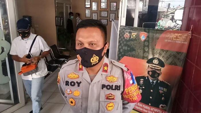 Sosok Mahasiswa yang Tewas Terjatuh Dari Gedung Mall di Palembang, Polisi: Korban Diduga Depresi