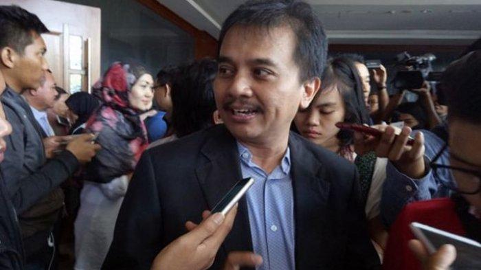 Eko Kuntadhi Mengaku Bercanda Setelah Roy Suryo Lapor Polisi: Silakan Becanda di Depan Penyidik