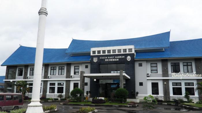 Banyak Keluhan Warga , DPRD Pagaralam Soroti Sarana Prasarana RSUD Besemah