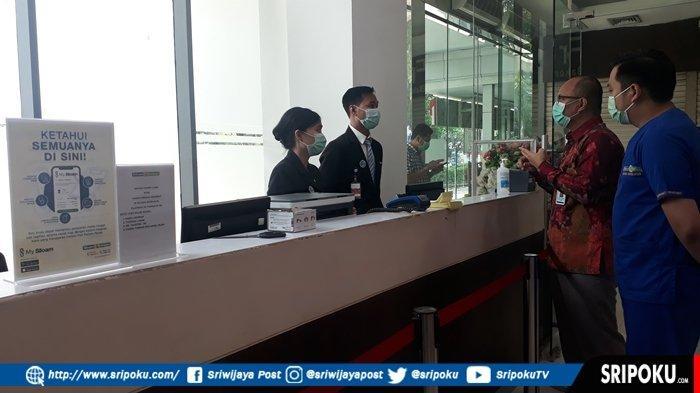 CATAT Jadwalnya, RS Siloam Sriwijaya Palembang Buka Poli GP Klinik atau Praktek Dokter Umum