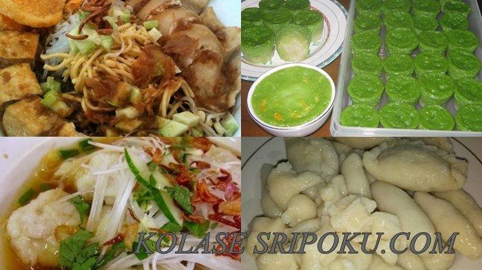 DIJAMIN KETAGIHAN, Ini 10 Makanan Palembang yang Wajib Dicicipi, Ada yang Cuma Tersedia di Kota Asal