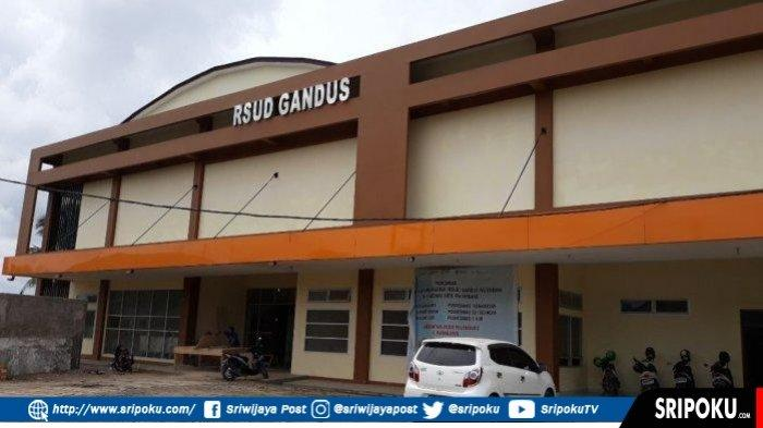 Rumah Sakit Gandus Siapkan 33 Tempat Tidur untuk Tampung Pasien Positif Covid-19 di Palembang
