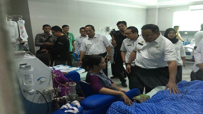 RSUD Sekayu Kembangkan Layanan One Stop Service, Cuci Darah Tak Perlu ke Palembang Lagi