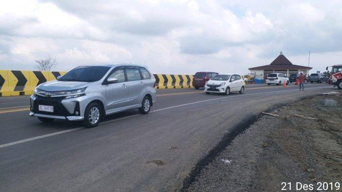 Kasat Lantas Polres OKI Ungkap Agustus Tol Kayuagung-Palembang Berbayar, Lebih Mahal dari Terpeka