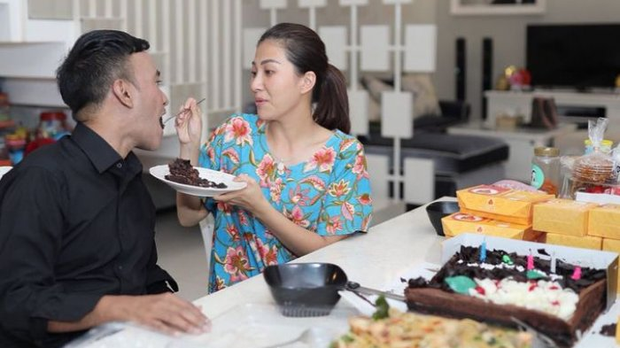 Alasan Sarwendah Doyan Pakai Daster Terungkap, Ruben Onsu Protes Pulang ke Rumah Lihat Istri Begini