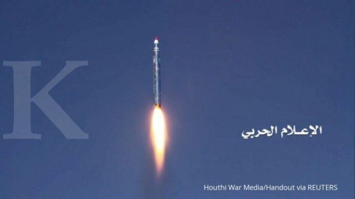 Sesumber Ingin Buat Gaza 'Kiamat', Palestina Dibantu Lebanon-Suriah, Bombardir 6 Rudal ke Israel