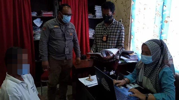 Seorang Ayah di Muaraenim Kepergok Istri Rudapaksa Anak Tiri, Kalau Dia Mau Saya Siap Menikahinya