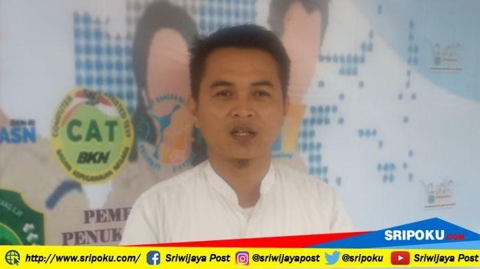 Ikut Tes CPNS Hari Pertama, Kades Sukamaju Kabupaten PALI Ini Terpaksa Tinggalkan Pemilihan BPD