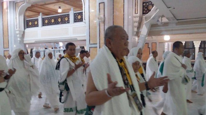 Pemerintah Arab Saudi Beri Izin Ibadah Umrah, Kunjungi Masjidil Haram & Masjid Nabawi, Ini Syaratnya