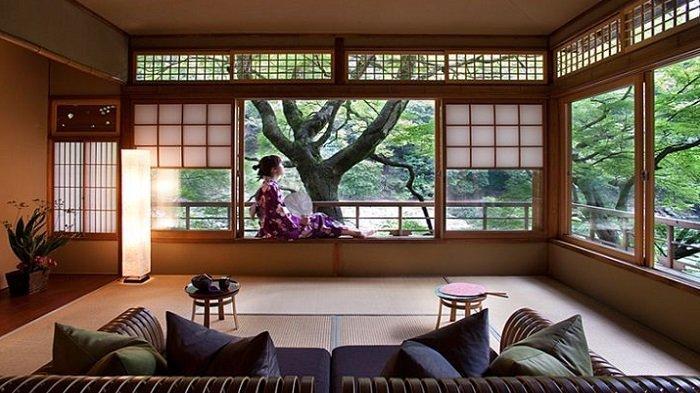 8 Tips dan Trik Mudah Tiru Gaya Rumah Minimalis Ala Jepang, Sederhana Namun Terlihat Elegan & Nyaman