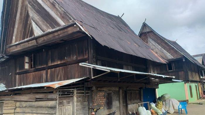 Profil Desa Pelang Kenidai Tempat Rumah Baghi Berdiri, Sehari-hari Terapkan Hukum Adat