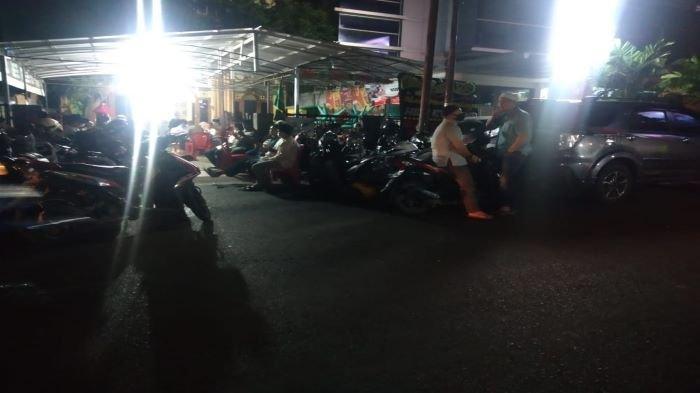 Pesan Terakhir Korban Mobil Masuk Jurang di OKUS 'Ma Bukakan Pintu Rumah Aku Sampai Jam 12.00 WIB'