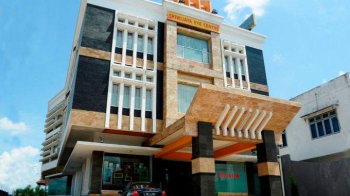BPJS Kesehatan di RS Umum Sriwijaya
