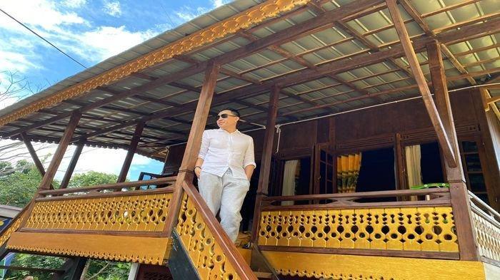 Yuk  Berkunjung ke Serba Terbalik di Objek Wisata Rumah Terbalik di Sekitar Gunung Dempo Pagaralam - rumah4jpg.jpg