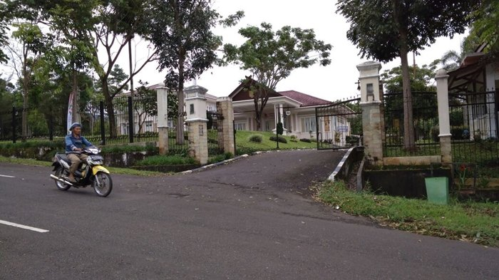 Pasca Berakhirnya Masa Jabatan Pjs dan Walikota Pagaralam, Begini Penampakan Rumah Dinas