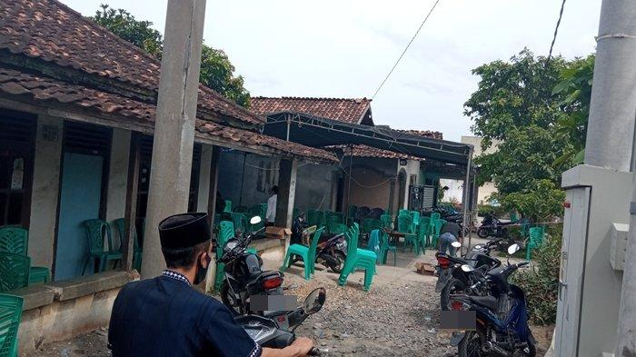Serka Edi Anggota TNI di OKU Timur Tewas Usai Pulang Antar Ponaan Lamaran, Ditikam di Depan Rumah
