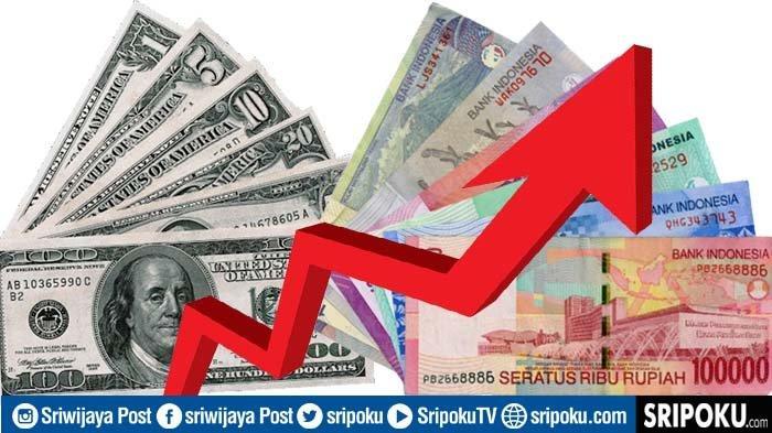 Menguat, Nilai Tukar Rupiah Hari Kamis 17 September 2020 di 5 Bank Besar Indonesia