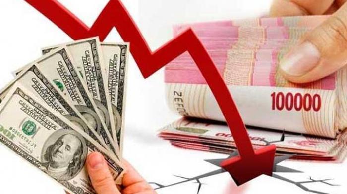 Melemah, Nilai Tukar Rupiah Jumat 15 Mei 2020 di 5 Bank