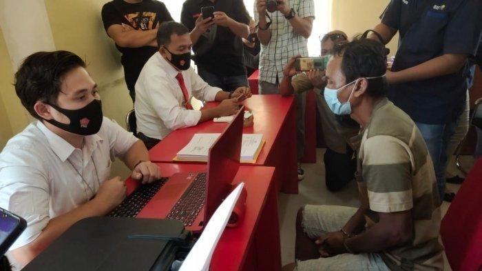 Korban Pedofil Prabumulih Berkisar Usia 16 Tahun, Ketahuan Gegara Keluarga Korban Banyak Melapor