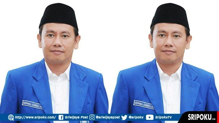 ZULHAS Munculkan 9 Nama Jadi Formatur DPD PAN Palembang, Salah Satunya Ruspanda Karibullah