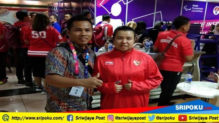 Hari Ketiga Asian Para Games 2018, Atlet Boling Sumsel Sumbang 3 Medali untuk Indonesia