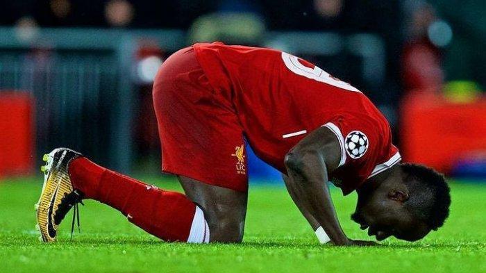 Penyerang Liverpool Ini Sadio Mane tak Ngerti Pemain Dapat Medali Jika Juara Liga Inggris