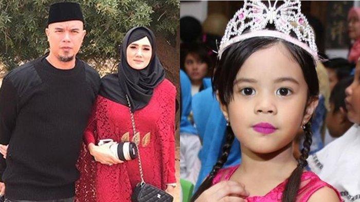 Kesalahan Masa Lalu Mulan Jameela Diungkap Safeea Ahmad, di Depan Ahmad Dhani Putrinya Sebut Kecewa