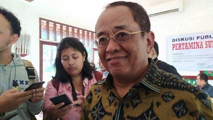 Terkait Utang Indonesia yang Makin Menggunung, Pemerintah Disarankan Bertaubatdan Buat Surat Wasiat