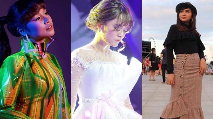 Saingan Via Vallen & Ayu Ting Ting, 4 Penyanyi Dangdut Ini Juga Lagi Naik Daun, Ada yang Masih Belia