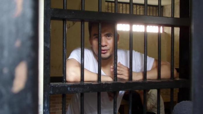 Lama di Penjara, Saipul Jamil Mendadak Ungkap Dendam ke Teman Sesama Artis, Akui Siap Balas Dendam