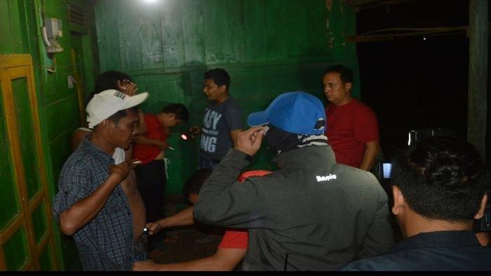 3 Pemuda di Palembang Ini Terciduk Petugas Bawa Sajam, Ancaman Hukumannya Sampai 15 Tahun Penjara
