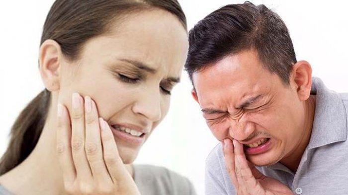 Gigi Anda Sakit, Coba 4 Obat Ampuh Berikut Ini