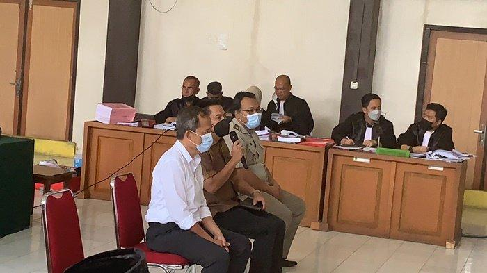 Sidang Dugaan Korupsi Masjid Raya Sriwijaya, JPU Beberkan Benang Merah Keterangan Saksi Hari Ini