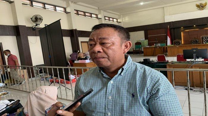 Sidang Masjid Raya Sriwijaya, Saksi Sekaligus Terdakwa Ungkap Tiga Termin Pembangunan belum Dibayar