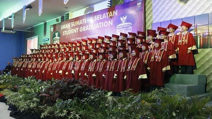 Link Pengumuman 100 Besar Siswa Baru yang Lolos PPDB 2020 di SMAN Sumsel, Selamat Bergabung