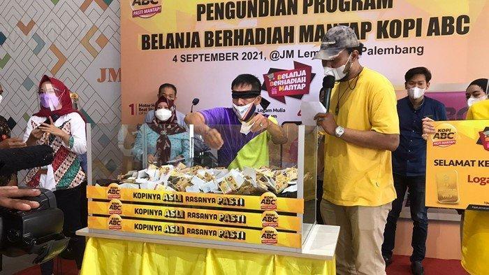 Taktik Pebisnis Ritel di Palembang Bertahan Saat Pandemi, Perkuat Supermarket Hingga Gelar Undian