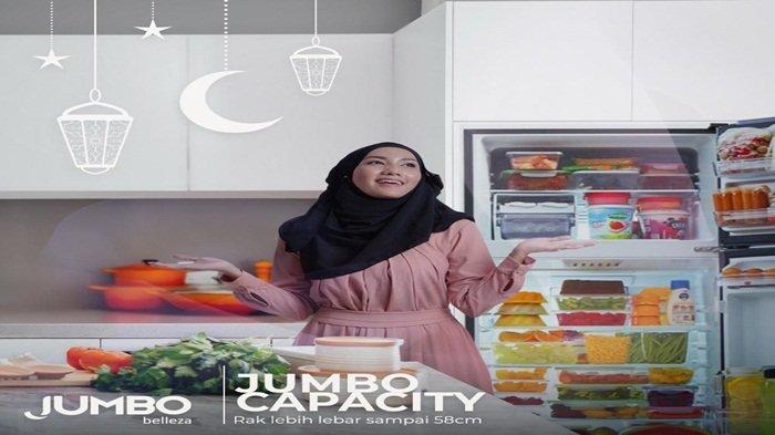 Solusi Menyimpan Makanan Untuk Berbuka dan Sahur Agar Tetap Enak dan Fresh